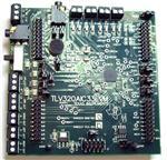 TLV320AIC33EVM