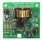 MC34063LBGEVB